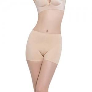 Battnot Damen Shapewear Hose Figurformender Formende Frauen Nahtlos Dünnschnitt Keine Spuren Unterhose Körperformender Komfort Body-Shaping Gebunden Körperformung Unten Fest Kleidung Atmungsaktiv