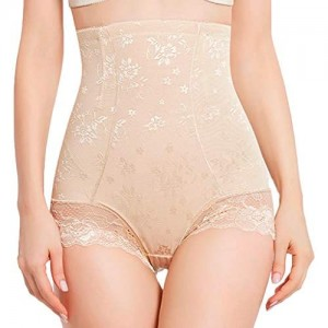 Frauen Shapewear Korsett Unterhemden & BH-Hemden Shorts Hohe Taille Höschen Body Shaper Unterwäsche