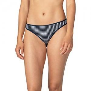 Mey Fashion Serie Cotton Stripe Damen Mini-Slips 29508