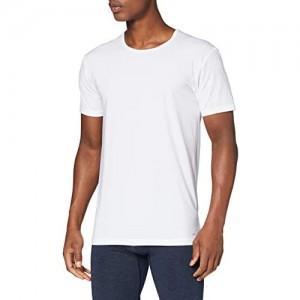 CALIDA Herren Performance Neo T-Shirt Unterhemd