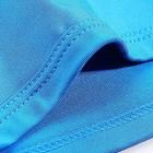 WANYING Herren Milchseide Retroshorts Normaler Bund Enganliegende Boxershorts Trunks Unterwäsche Hochelastisch Weich Atmungsaktiv Basic Einfarbig Größe S M L XL