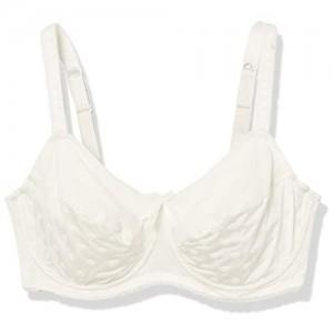 Amoena Damen Kylie Wire-Free Pocketed Mastectomy Bra BH gebrochenes weiß B