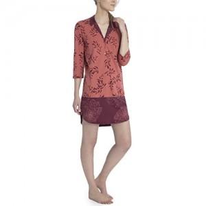 CALIDA Damen Jaelle Einteiliger Schlafanzug