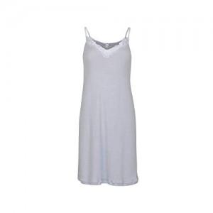 Dilling Damen Nachthemd aus Bio Wolle & Seide