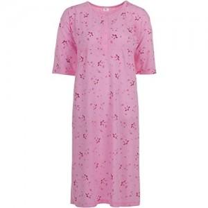 Romesa Lucky - Nachthemd Punkte - Große Größen