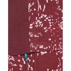 Joe Browns Damen Floral Leopard Loungewear Batwing Top Pyjamaoberteil