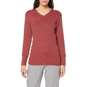 Living Crafts Schlaf-Shirt XL Barolo Stripe