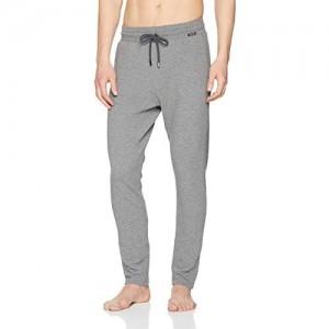 Skiny Herren Sloungewear Hose Lang Schlafanzughose